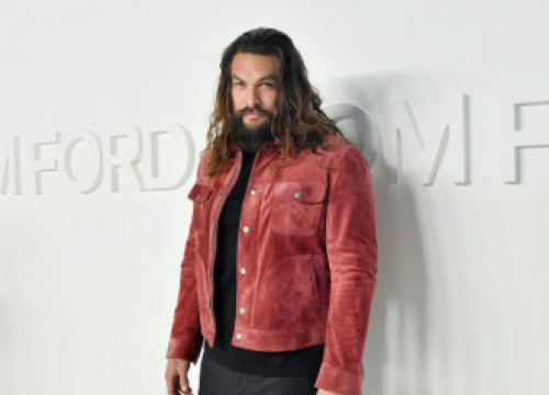 Jason Momoa: Stakes Are A Lot Higher In Aquaman Sequel