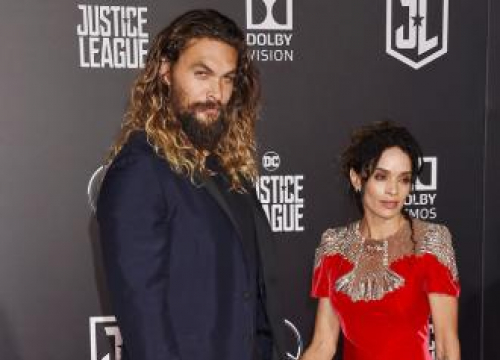 Jason Momoa Designs Exclusive Range Of Paddle Boards