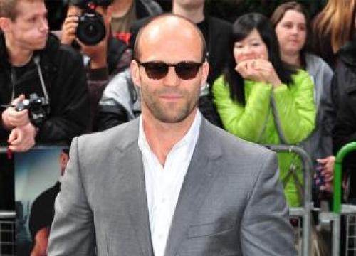 Jason Statham: I'd make a good James Bond