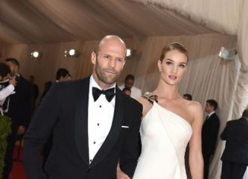 Jason Statham Rents London Home