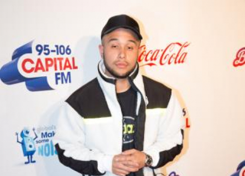 Jax Jones Secretly Tied The Knot In Thailand