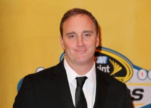 Jay Mohr Files For Sole Custody Of Son As Divorce Battle Gets Messy