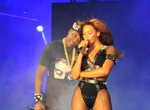 Beyonce And Jay-Z Go 'On The Run' For The Second Time