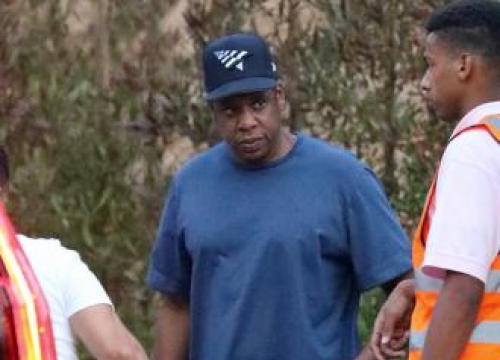 Jay-z: Kanye West Crossed The Line Dissing Beyonce
