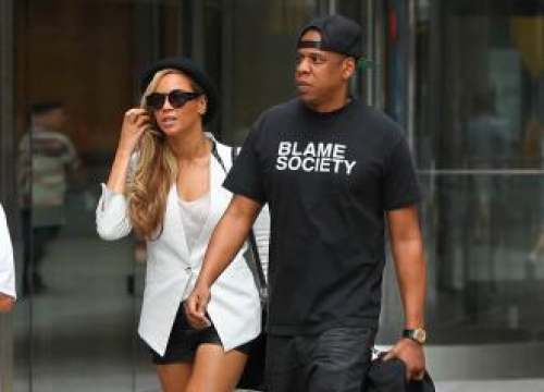 Jay-Z and Beyonce's $52.8m Mortgage