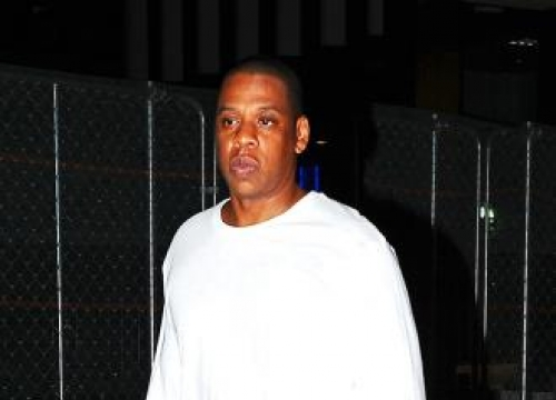 Jay Z Is Nominated For The Songwriters Hall Of Fame 2017