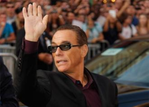 Jean-claude Van Damme Storms Out Of Australian Tv Interview