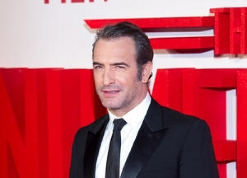 Jean Dujardin To Become A Father Again - Report