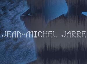 Jean-Michel Jarre & M83 - Glory Audio Video