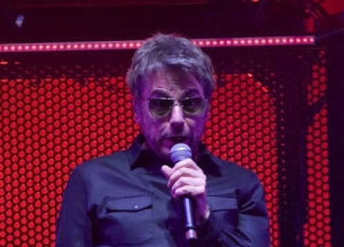 Jean-michel Jarre To Perform Spectacular At The Dead Sea