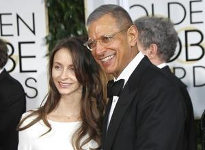 Jeff Goldblum Is Set To Become A Father To Wife Emilie Livingston's Unborn Son
