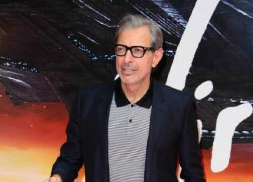 Jeff Goldblum Admits His Popularity Is 'Fleeting'