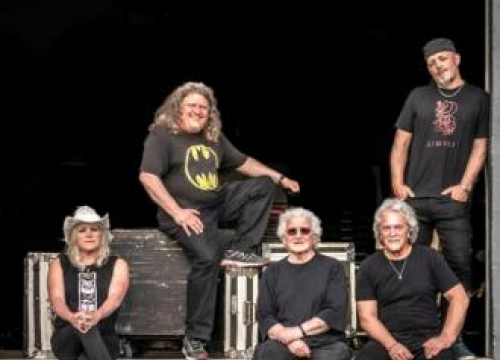 Jefferson Starship Release First New Music In 12 Years