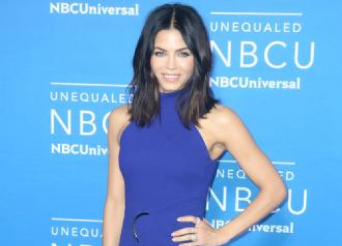 Jenna Dewan Drops Tatum From Social Media Names