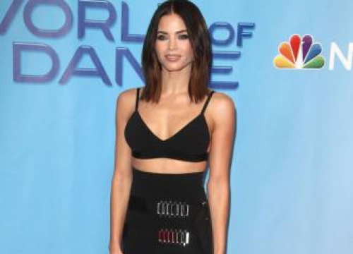 Jenna Dewan Will Make The Best Of Her Year To Come