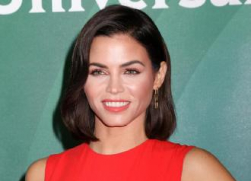 Jenna Dewan's Go-to Hair Products