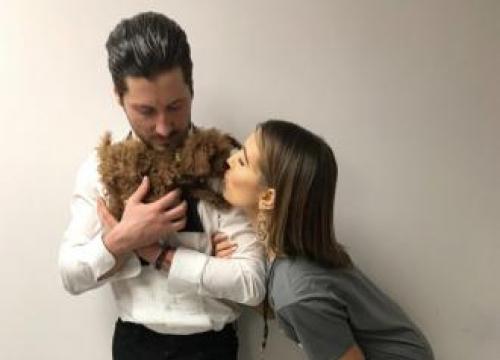 Jenna Johnson And Val Chmerkovskiy's Dog Has Died