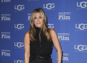 Jennifer Aniston Will Present 2015 Oscar Despite Being Snubbed For Best Actress Nod
