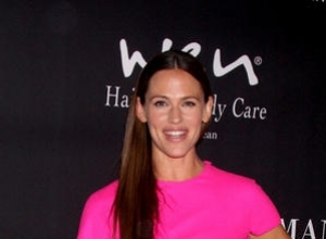 Jennifer Garner Didn't Consider Beauty Important During Her Younger Years