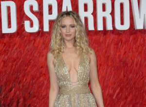 Jennifer Lawrence Puts Career On Hold For Political Cause