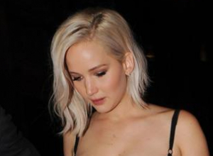 Jennifer Lawrence 'Throws Up' In Lobby After Violent New '1984' Broadway Play
