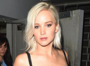 Jennifer Lawrence Is Looking For A Drinking Buddy - Could It Be You?
