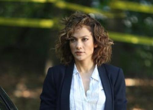 Newly-single Jennifer Lopez Focusing On New Legal Drama