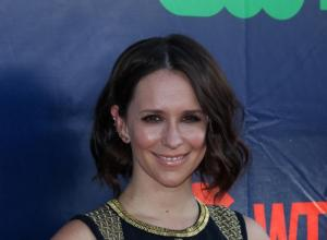 "Jennifer Love Hewitt Is ""Thrilled"" About Her Second Pregnancy"