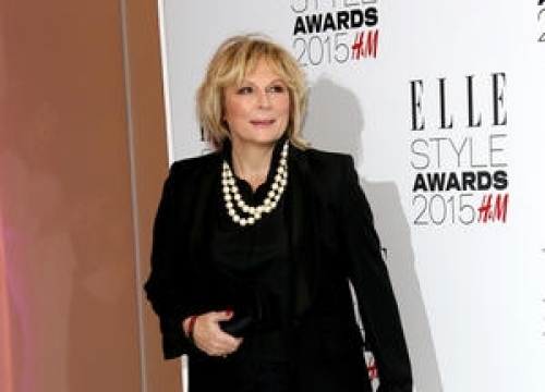 Jennifer Saunders Thrilled With Stamp Honour