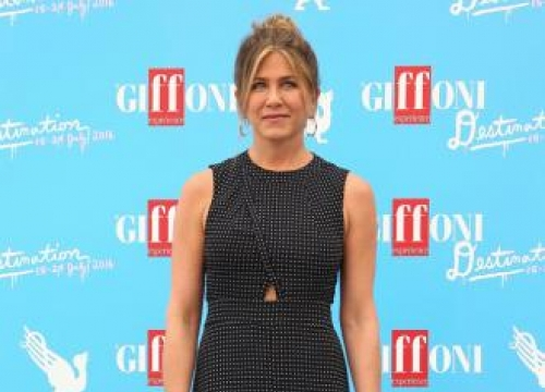 Jennifer Aniston Reveals Her Heartache Struggles