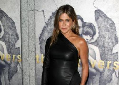 Jennifer Aniston's Beauty 'pet Peeve'