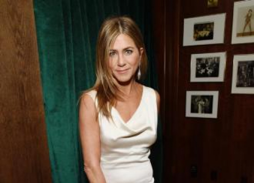 Jennifer Aniston Joined Instagram Because Of Peer Pressure