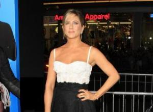Jennifer Aniston doesn't care about weight gain