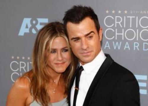 Jennifer Aniston And Justin Theroux Split