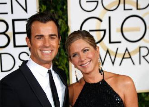 Jennifer Aniston And Justin Theroux Split House During Marriage
