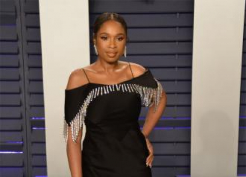 Jennifer Hudson 'Up For The Task' Of Playing Aretha