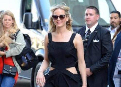 Jennifer Lawrence To Play Key Role In X-men: Apocalypse