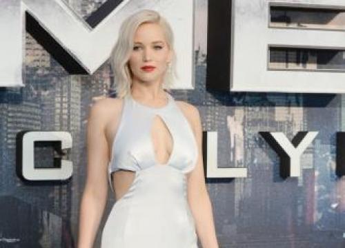 Jennifer Lawrence To Star As Zelda Fitzgerald In New Biopic