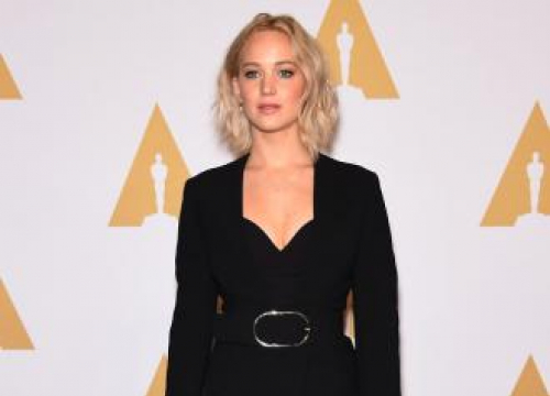 Jennifer Lawrence Wants To Get Young People Into Politics