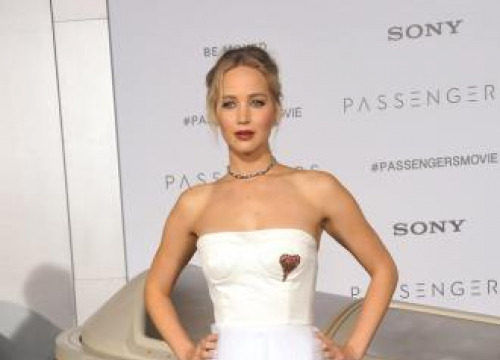 Jennifer Lawrence Dropped Out Of High School