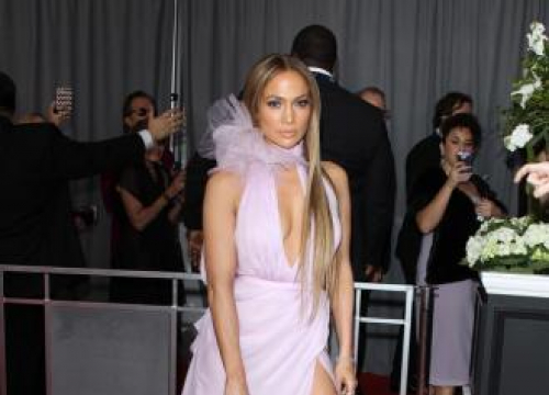 Jennifer Lopez Happy To Be Part Of J-rod