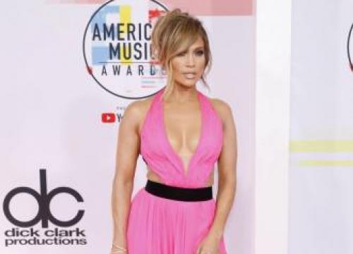 Jennifer Lopez Felt She Had To Be Quiet