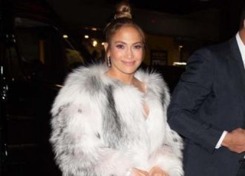 Jennifer Lopez Had Sex In Her Trailer
