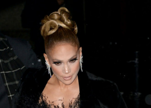 Jlo Beauty Plans To Go Global