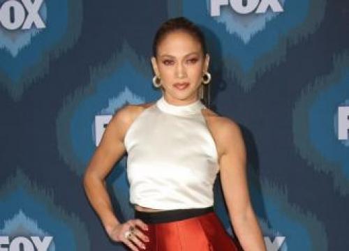 Jennifer Lopez excited about Las Vegas residency