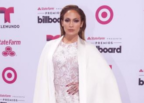 Jennifer Lopez and Christina Aguilera among stars on Finding Neverland The Album