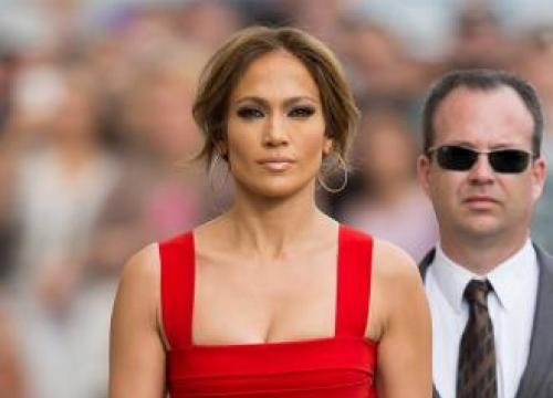 Jennifer Lopez does whatever she likes