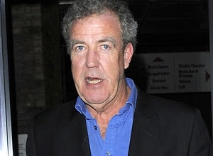 Jeremy Clarkson Refused 'Top Gear' Return over Savile Comparisons