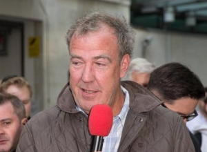 Jeremy Clarkson To Net Nearly £10 Million Per Series Of New Amazon Show