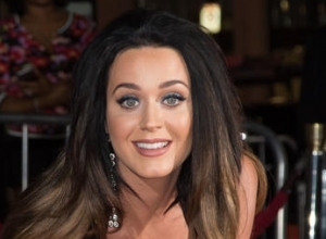 Katy Perry Gets Naked In 'Funny Or Die' Video For Voter Registration